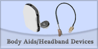 Headband Devices