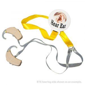 Hear Ear Retention Device